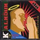 Dä (DANIEL AMOS)--KALHOUN 1991 Compact Disc (CD)