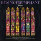 LONDON NATIONAL PHILHARMONIC ORCHESTRA & AMEN CHOIR--HYMNS TRIUMPHANT VOL. II 1984 Vinyl 2-LP Set