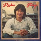 RICHIE FURAY--DANCE A LITTLE LIGHT 1978 Vinyl LP