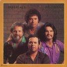 IMPERIALS--PRIORITY 1980 Vinyl LP
