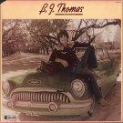B.J. THOMAS--REUNION 1975 Vinyl LP