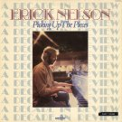 ERICK NELSON--PICKING UP THE PIECES 1980 Vinyl LP