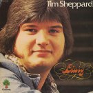 TIM SHEPPARD--DIARY Vinyl 1976 LP