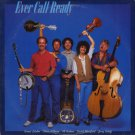 Chris HILLMAN, Bernie LEADON, David MANSFIELD, Al PERKINS & Jerry SCHEFF--EVER CALL READY Vinyl LP