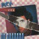 RICK CUA--NO MYSTERY 1983 Vinyl LP