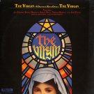 ADRIAN SNELL--THE VIRGIN 1982 Vinyl LP Joe English Bonnie Bramlett Norman Barrett John Pantry