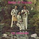 THE HAWAIIANS--SONGS OF PRAISES Vinyl LP