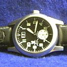 FIELD & STREAM MENS AUTOMATIC WATCH 22 JEWELS