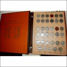 1913-1938 BUFFALO / INDIAN NICKLES SET 44 COINS