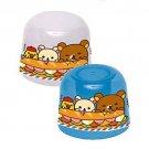 San-X Rilakkuma Bonjour Series Cups & Bottle Caps