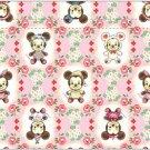Disney Minnie Couture & Roses Bento Drawstring Bag
