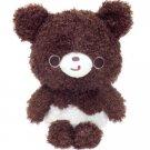 San-X Chocopa Plush - Brown Bear