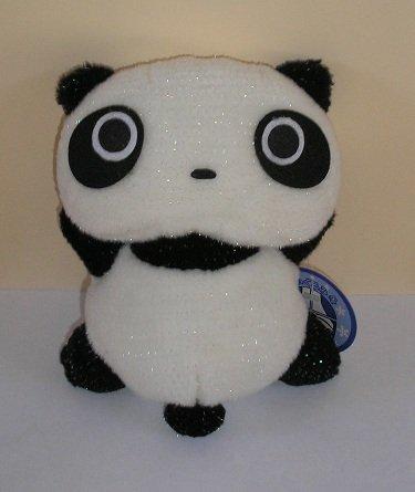 San-X Tare Panda Plush - Sparkled Tare