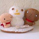 San-X Kogepan Plush - Snowman/Winter