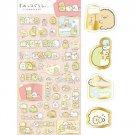San-X Sumikko Gurashi Series Sticker - #702