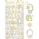 San-X Sumikko Gurashi Series Sticker - #701 (Blue)