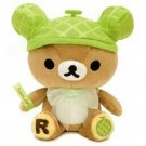 San-X Rilakkuma Fruit Series Plush - Melon