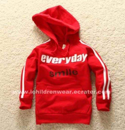 100% NEW Boys Pullover Hoodies - Korea Children's Wear