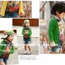 100% NEW Boys Sweater - Korea Children's Wear