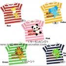 100% NEW Children Tees - Japan Children's Wear