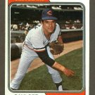 1974 Topps baseball set # 35 Gaylord Perry HOF Cleveland Indians