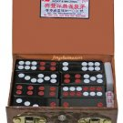 PAI GOW Set - Casino Quality Chinese Dominoes in Carrying Case with Handle