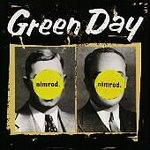 CD - Green Day - Nimrod
