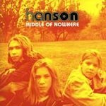 CD - Hanson - Middle of Nowhere