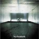 CD - Hoobastank - Hoobastank