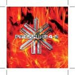 CD - Pressure 4-5 - Burning the Process