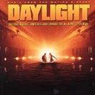 CD - Daylight Soundtrack