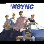 NSynk - I Want You Back - CD Single