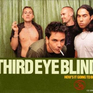 Third Eye Blind - How's It Going to Be - CD Single