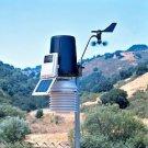 Davis Vantage Pro-2 Wireless Weather Station With Fan Shield 6153