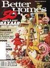 Better Homes & Gardens Magazine - September 1980