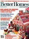 Better Homes & Gardens Magazine - November 1984