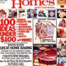 Better Homes & Gardens Magazine - March 1985
