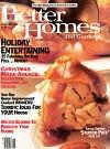Better Homes & Gardens Magazine - November 1985