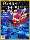Better Homes & Gardens Magazine - December 1985