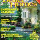 Better Homes & Gardens Magazine - April 1988