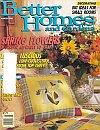 Better Homes & Gardens Magazine - March 1990