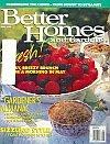 Better Homes & Gardens Magazine - May 1990