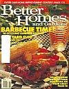 Better Homes & Gardens Magazine - June 1990