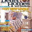 Better Homes & Gardens Magazine - October 1990