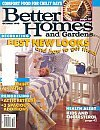 Better Homes & Gardens Magazine - October 1990