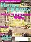 Better Homes & Gardens Magazine - February 1991
