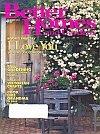 Better Homes & Gardens Magazine - October 1993