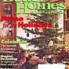 Better Homes & Gardens Magazine - December 1993