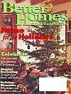 Better Homes & Gardens Magazine - December 1993