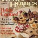 Better Homes & Gardens Magazine - November 1994